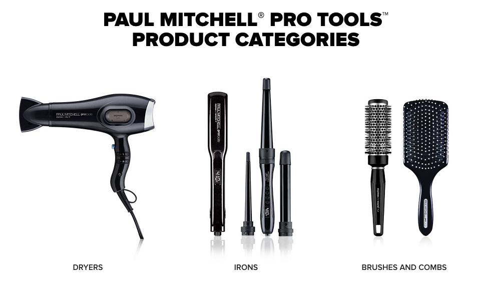 PAUL MITCHELL® PRO TOOLS™